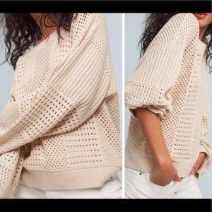 MOTH Reese Kimono Sweater sz Small